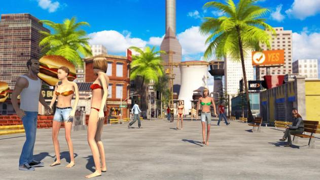 Vice Auto Theft City स्क्रीनशॉट 2