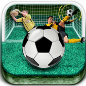3D Soccer Games World Cup 2016 icon