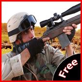 Adrenaline Black War : Revenge icon