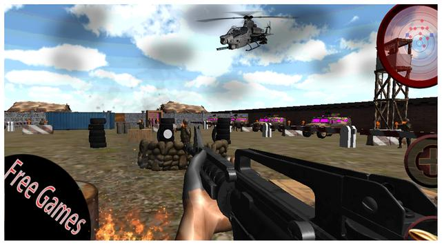Adrenaline Black War : Revenge screenshot 3