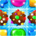 Candy Paradise - Match 3 Game