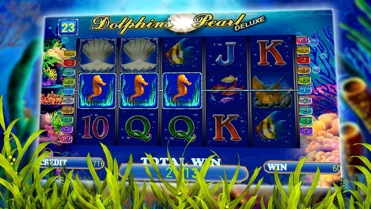 Dolphins Pearl Deluxe Free Download