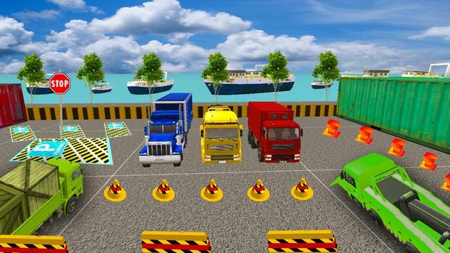 Extreme Truck Parking screenshot 14
