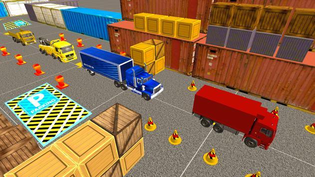 Extreme Truck Parking screenshot 15
