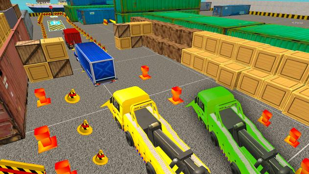 Extreme Truck Parking screenshot 19