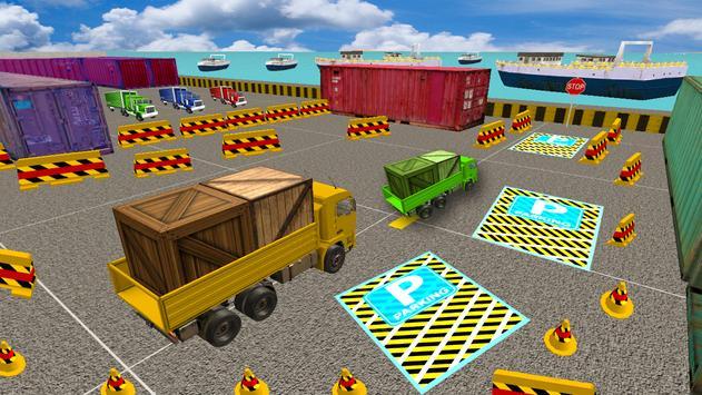 Extreme Truck Parking screenshot 3