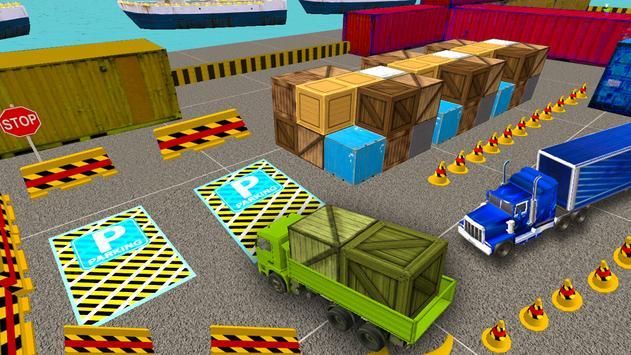 Extreme Truck Parking screenshot 6
