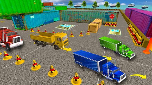 Extreme Truck Parking screenshot 8