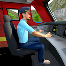 Indian Train Simulator 2018 APK