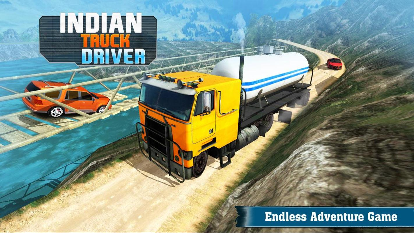 Indian Truck Driver Cargo 2018 For Android Apk Download