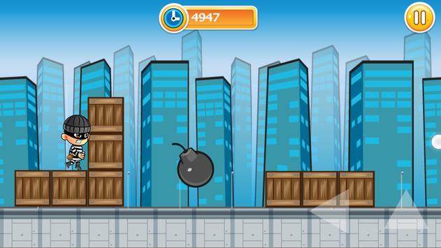 Catch me! I'm Robber! screenshot 3