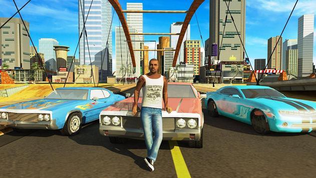 Real Gang Wars Game poster