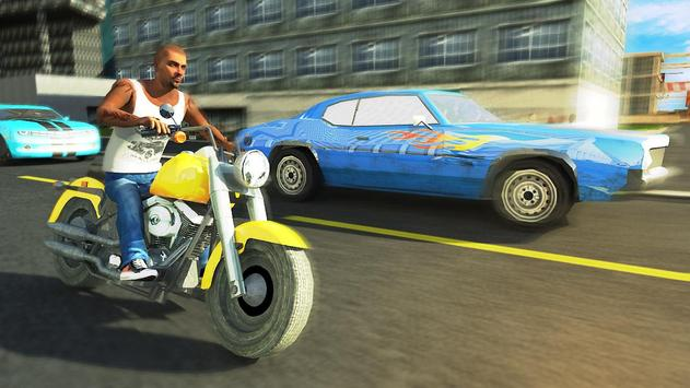 Real Gang Wars Game screenshot 1
