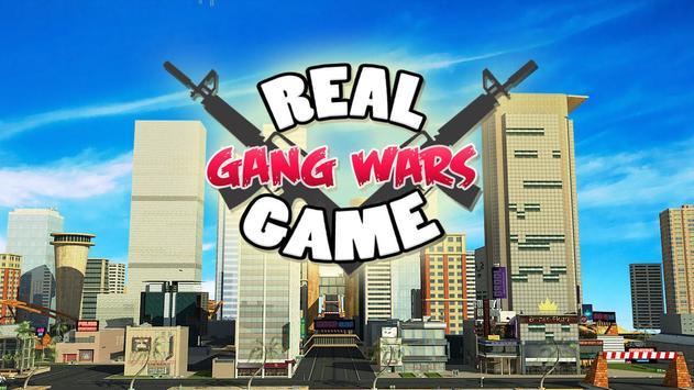 Real Gang Wars Game screenshot 2