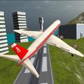 Fly Airplane Simulator 3D 2015