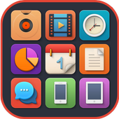 Vector Pro Icon Pack icon