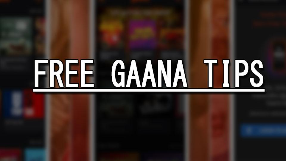 Free Gaana Hindi Songs Guide for Android - APK Download