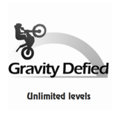 Gravity Defied icon