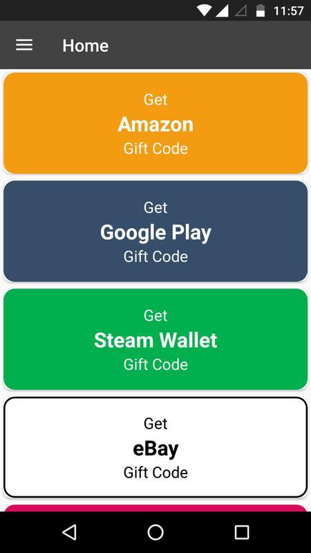 Free Amazon Gift Card Generator India - Gift Ideas