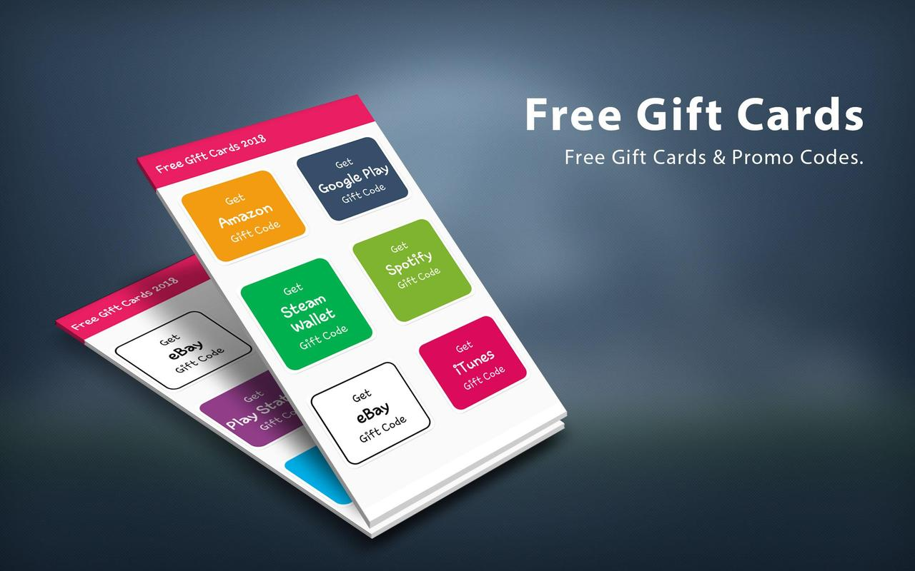 Free Visa Gift Card >> Free Gift Cards Generator - Free Gift Card 2018 for Android - APK Download