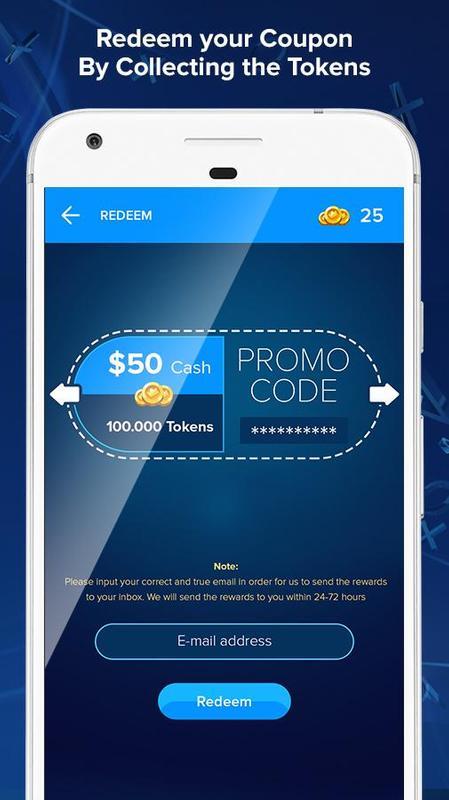Psn discount coupon