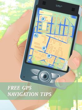 Free GPS Sygic Navigation Tips screenshot 3