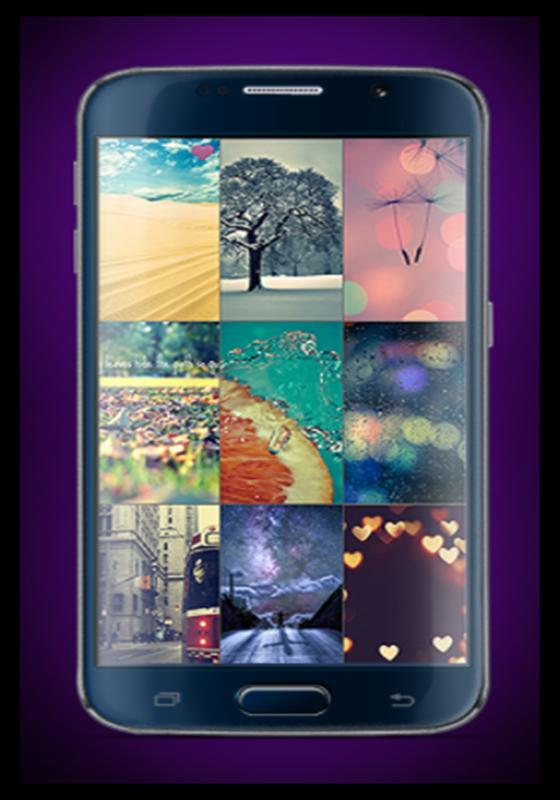 Guide For ZEDGE Ringtones HD Wallpaper Icon Pack Apk Screenshot