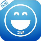 Free SOMA Messenger Call Guide icon