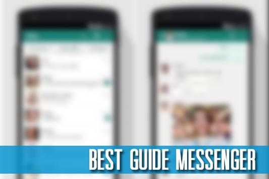 Free SOMA Messenger Call Guide poster