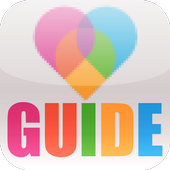 Guide For LOVOO Chat App icon