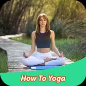 How To Yoga icon