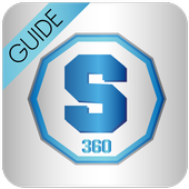 Guide 360 Security Antivirus icon