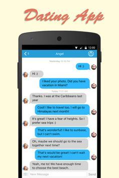 Free SugarDaddy Dating Advice apk screenshot