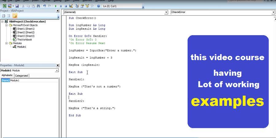 Vba Excel Download
