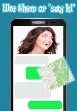guide for happn local dating apk screenshot