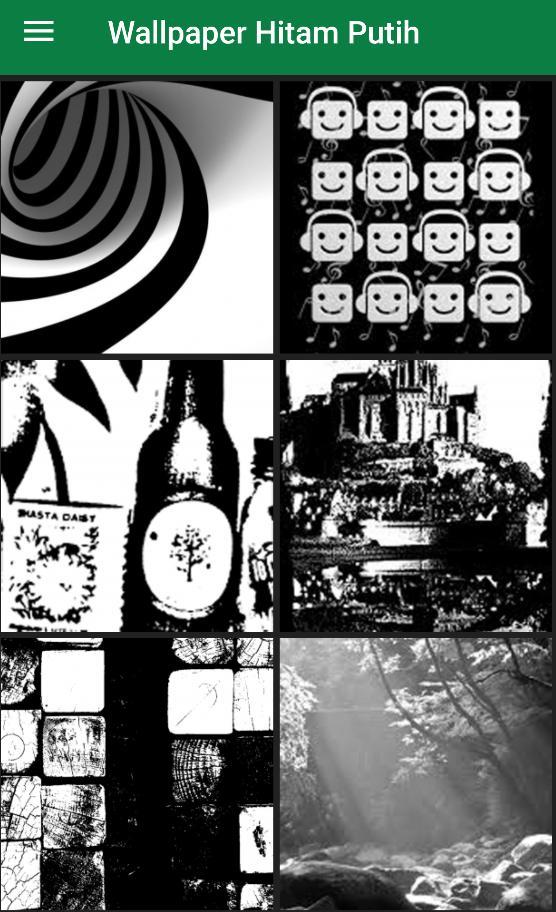 7300 Gambar Wallpaper Keren Hitam Putih Gratis