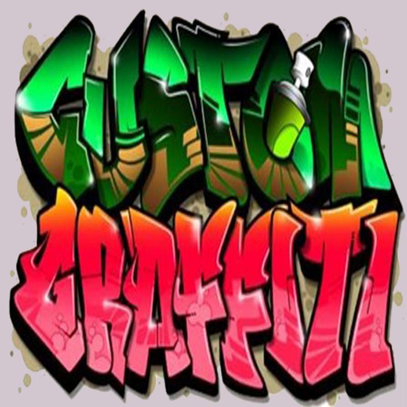 Gambar Grafiti Nama Poster Gambar Grafiti Nama Screenshot