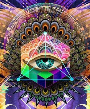 Illuminati HD Wallpapers screenshot 2