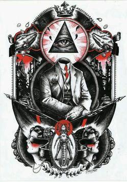 Illuminati HD Wallpapers screenshot 4