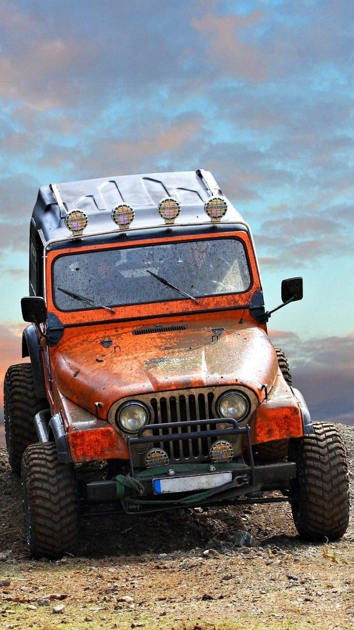 4x4 Off Road Hd Wallpapers For Android Apk Download