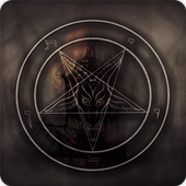 Pentagram HD Wallpapers icon