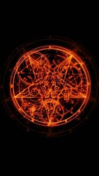 Pentagram HD Wallpapers screenshot 7