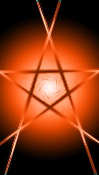 Pentagram HD Wallpapers poster