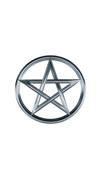 Pentagram HD Wallpapers screenshot 1