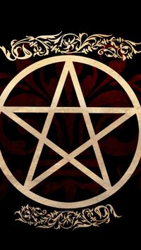 Pentagram HD Wallpapers screenshot 3
