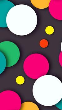 Polka Dot HD Wallpapers screenshot 2