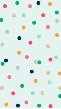 Polka Dot HD Wallpapers screenshot 6
