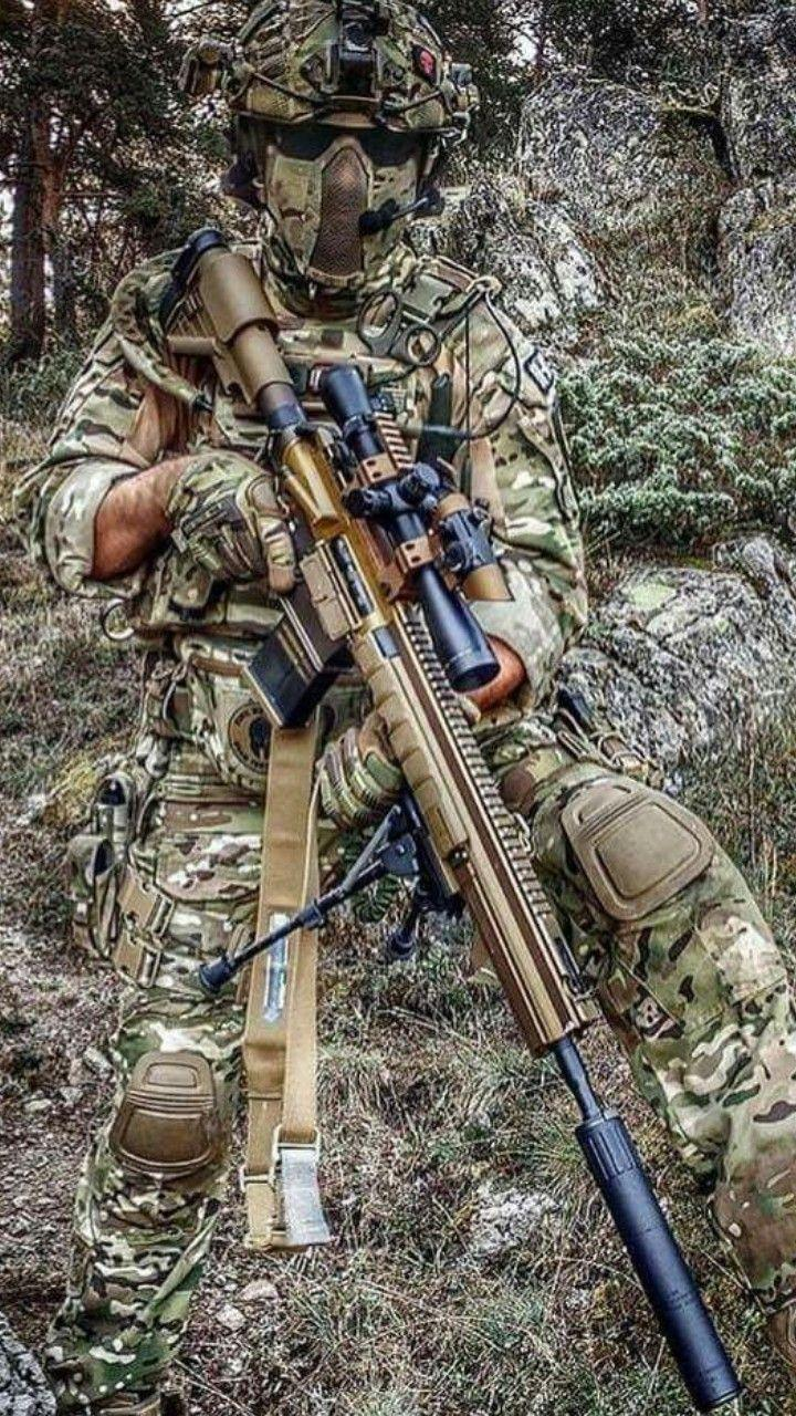 Sniper Hd Wallpapers For Android Apk Download