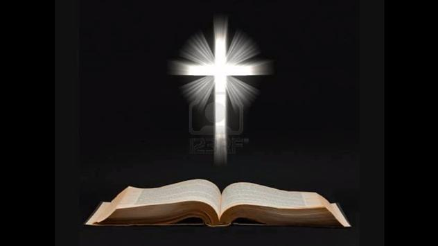 Free Holy Bible KJV With Audio screenshot 2