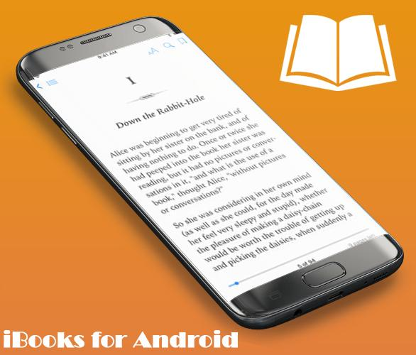 Free iBooks App for Android - APK Download